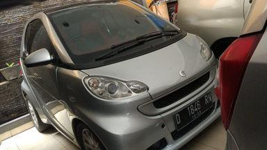 2010 Smart For Two Panoramic MHD Coupe - Barang Cakep