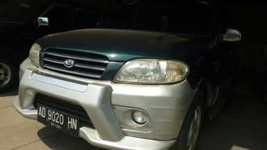 2003 Daihatsu Taruna MT - Siap Pakai Mulus Banget