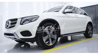 2017 Mercedes Benz Glc-250 Exclusive Line - Barang Bagus Siap Pakai