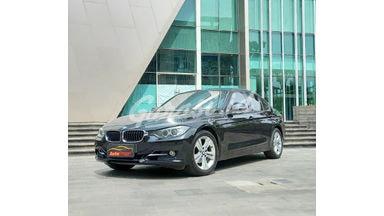 2016 BMW 320i F30 Sport N20