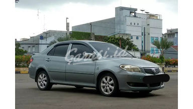 2006 Toyota Vios G - Unit Siap Pakai