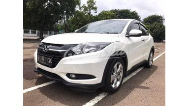 2016 Honda HR-V G
