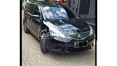 2016 Nissan Grand Livina Sv