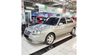 2010 Hyundai Avega GX