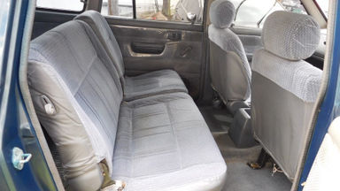 2001 Toyota Kijang LSX 1.8 - Kondisi Ok & Terawat (s-10)
