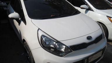 2012 Hyundai Grand Avega gl - Kondisi Istimewa