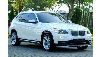 2016 BMW X1 Xline