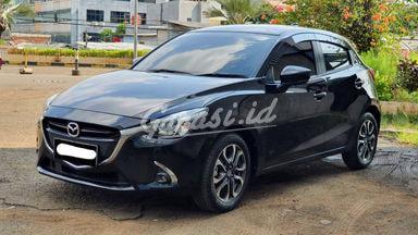 2019 Mazda 2 R Skyactiv