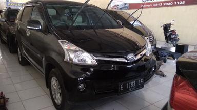 2015 Daihatsu Xenia R DELUXE - Istimewa Siap Pakai