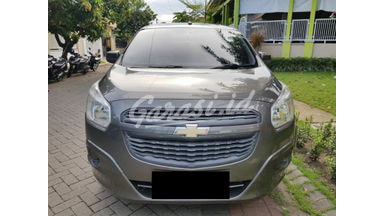 2015 Chevrolet Spin LS - Mobil Pilihan