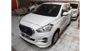 2018 Datsun Go+ Panca T Option - Terawat & Siap Pakai