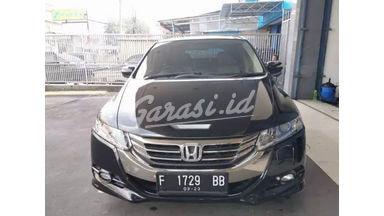 2013 Honda Odyssey Prestige - Istimewa Siap Pakai