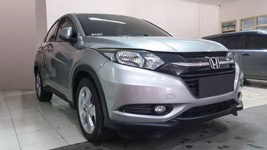 2016 Honda HR-V S 1.5 CVT - Mobil Pilihan