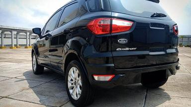 2014 Ford Ecosport Titanium - Mobil Pilihan (s-2)