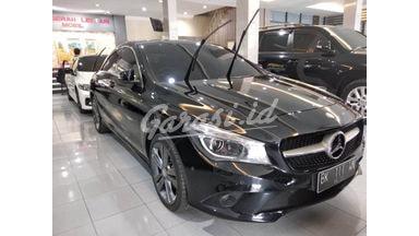 2015 Mercedes Benz CLA-Class 200 - Good Condition