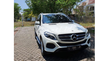 2016 Mercedes Benz GLE 00