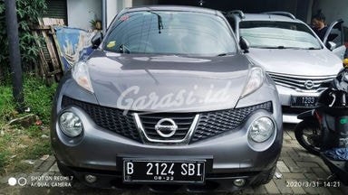 2012 Nissan Juke at - Kondisi Istimewa