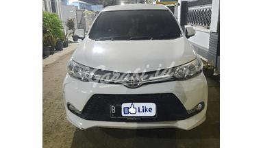 2017 Toyota Avanza veloz - Istimewa Siap Pakai