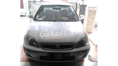2000 Honda Civic ferio facelift - Barang Langka