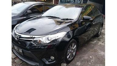 2015 Toyota Vios G - Nyaman Terawat
