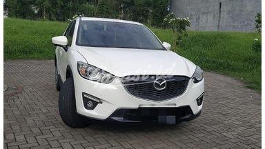 2014 Mazda 5 GT - Jual cepat harga bersahabat bisa nego
