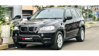 2011 BMW X5 xDrive Facelift
