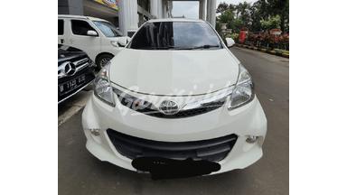 2013 Toyota Avanza Veloz - Bekas Berkualitas
