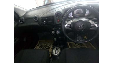 2015 Honda Brio E Satya - Mobil Pilihan (s-4)