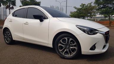 2014 Mazda 2 GT Sky Active - Good Condition Istimewa!