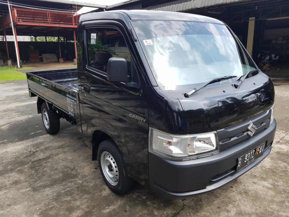 2019 Suzuki Carry Pick Up Futura FD AC PS