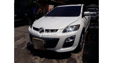 2010 Mazda CX-7 - Good Condition