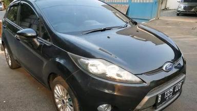 2013 Ford Fiesta 1.4 - SIAP PAKAI ! (s-0)