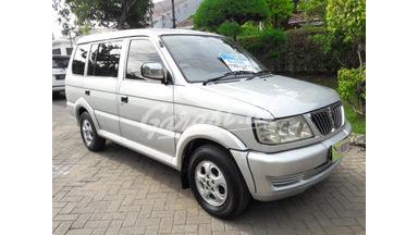 2003 Mitsubishi Kuda Diamond - Istimewa Siap Pakai