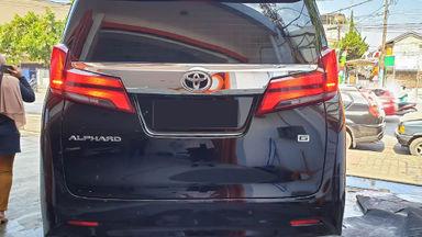 2019 Toyota Alphard 2.5 G - Mobil Pilihan (s-1)