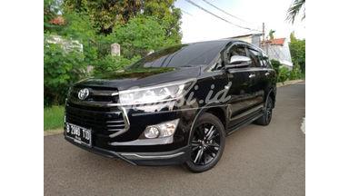 2019 Toyota Kijang Innova Venturer 2.0