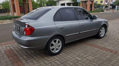 2011 Hyundai Avega GX - Barang Istimewa Dan Harga Menarik Murah Jual Cepat Proses Cepat (s-9)