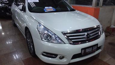 2012 Nissan Teana XV - istimewa bro
