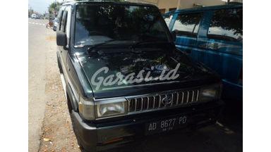 1995 Toyota Kijang GRAND EXTRA - Terawat Siap Pakai