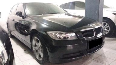 2005 BMW 3 Series 320 - Unit Siap Pakai