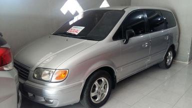 2003 Hyundai Trajet . - Barang Istimewa Dan Harga Menarik