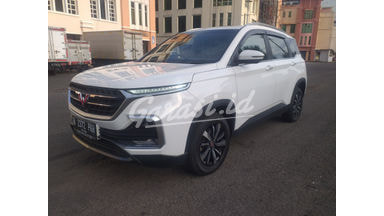 2019 Wuling Almaz Exclusive 7-seater