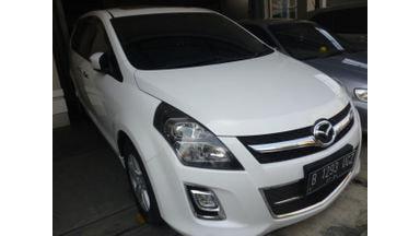 2011 Mazda 8 at - Nyaman Terawat Barang Bagus Siap Pakai