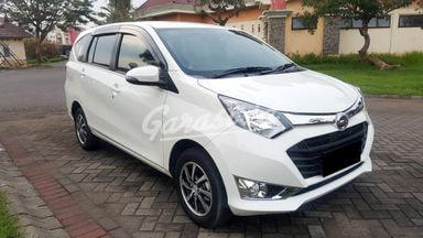 2019 Daihatsu Sigra 1.2 R - Mobil Pilihan