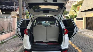 "2016 Honda BR-V E Prestige - White ""KM Rendah"" Record Service (s-6)"
