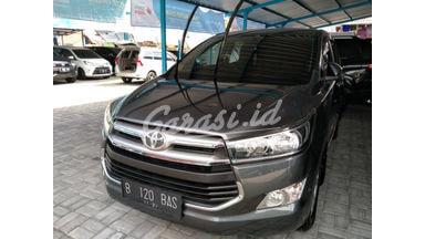 2016 Toyota Kijang Innova V - Terawat Mulus