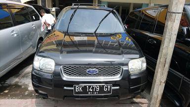 2005 Ford Escape AT - Siap Pakai Mulus Banget