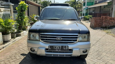 2005 Ford Everest 2.5 XLT A/T - Good Condition