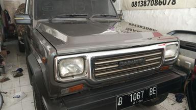 1994 Daihatsu Rocky - Tangguh Super Istimewa