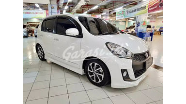 2017 Daihatsu Sirion Sport - Terawat & Siap Pakai