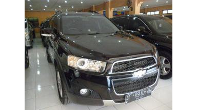 2013 Chevrolet Captiva VCDI - Kondisi Ciamik